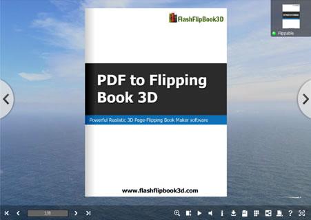 digital flipbook software free