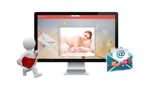 online brochure maker for boosting digital brochure publication and