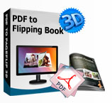 PageFlip 3D Maker Software Purchase - PageFlip 3D Creator